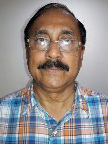 DR. AMBIKA DUTT SHARMA