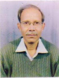 DR. SHANTI PRAKASH