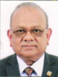 DR. V.M. ZEDAK