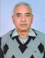 DR.CHANDRA MOHAN