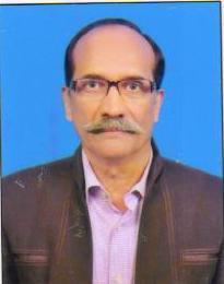 DR. J. K. SHARMA