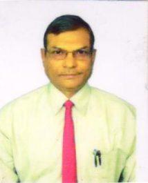 DR. JEEWAN KUMAR MITRA