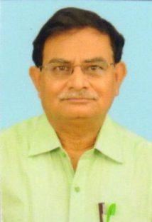 DR. BANKIM CHANDRA ADHIKARI